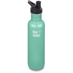 Klean Kanteen Classic Bottle Sport Cap 800ml sea crest